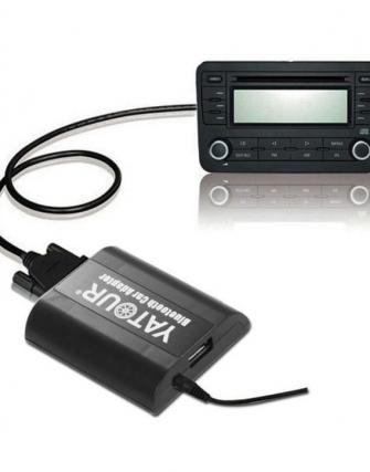 MP3 USB адаптер Yatour YT-M06 Volkswagen VW12