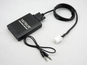 MP3 USB адаптер Yatour YT-M06 TOYOTA TOY2