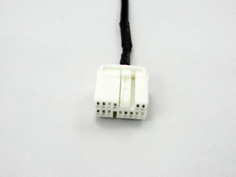 MP3 USB адаптер Yatour YT-M06 HONDA HON2
