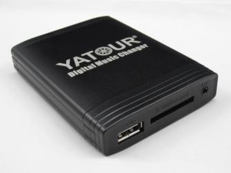 MP3 USB адаптер Yatour YT-M06 Mazda MAZ1