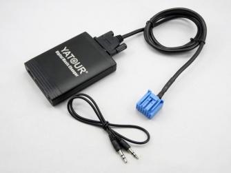 MP3 USB адаптер Yatour YT-M06 ACURA HON1
