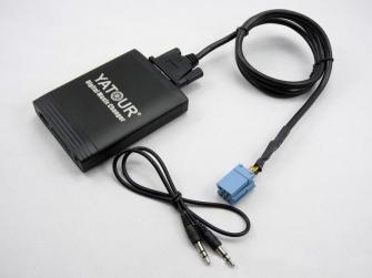 MP3 USB адаптер Yatour YT-M06 Smart SMT
