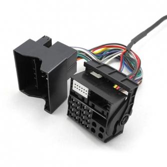MP3 USB адаптер Yatour YT-M06 Ford FRD2
