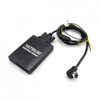 MP3 USB адаптер Yatour YT-M06 PION для Pioneer (USB / SD / AUX)