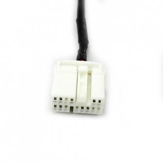 MP3 USB адаптер Yatour YT-M06 SUZ2 для OPEL (USB / SD / AUX)