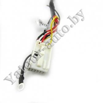 MP3 USB адаптер Триома Vag-Flip (12pin) для Skoda