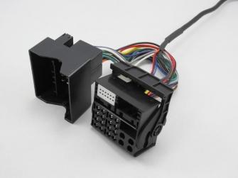 MP3 USB адаптер Yatour YT-M06 RENAULT REN12