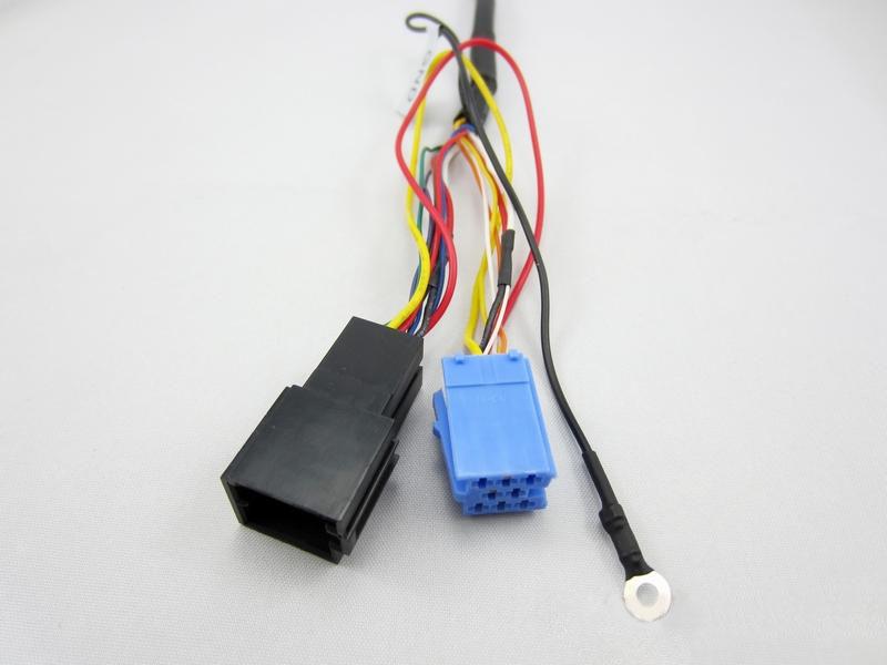 MP3 USB адаптер Yatour YT-M06 Seat VW8