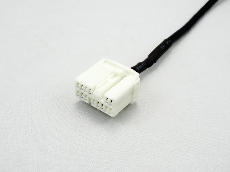MP3 USB адаптер Yatour YT-M06 ACURA HON2