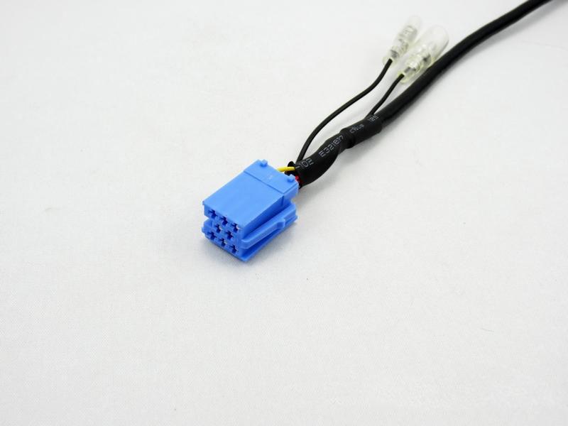 MP3 USB адаптер Yatour YT-M06 FIAT FA