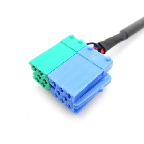 MP3 USB адаптер Yatour YT-M06 BEK для Becker (USB / SD / AUX)
