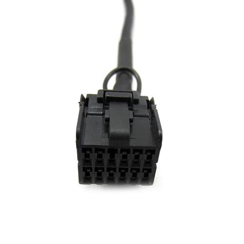 MP3 USB адаптер Yatour YT-M06 Ford FRD1