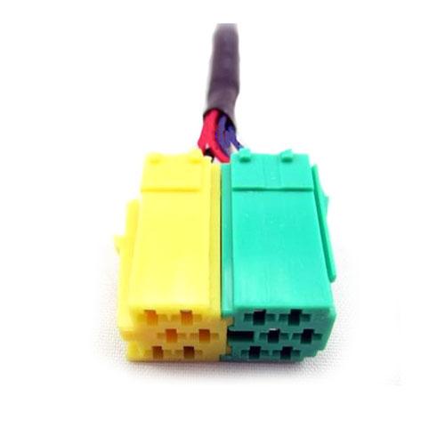 MP3 USB адаптер Yatour YT-M06 TOYOTA TOY3