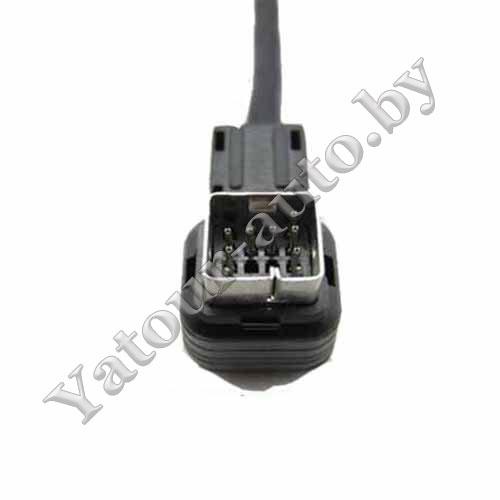 MP3 USB адаптер Триома Host-Flip для SUBARU (тип Clarion)