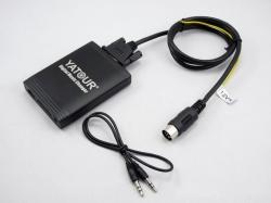MP3 USB адаптер Yatour YT-M06 Volvo HU