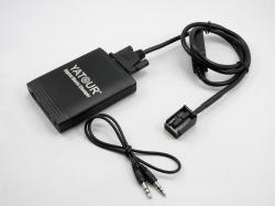 MP3 USB адаптер Yatour YT-M06 CITROEN RD4