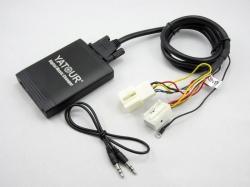 MP3 USB адаптер Yatour YT-M06 Skoda VW12