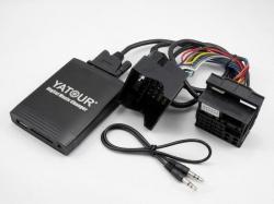 MP3 USB адаптер Yatour YT-M06 BMW2