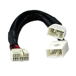 Honda Y cable